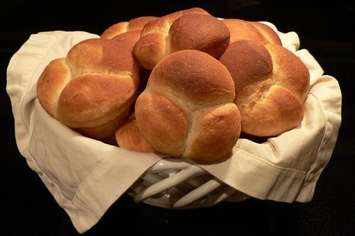 dinner rolls advencap